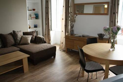 Apartamento Appartement Couleur Cotentin