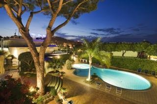 Hotel Don Pepe Terme E Beauty Farm