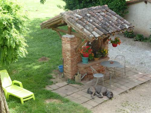Bed & Breakfast Domaine D'orancie