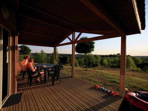 Hotel Holiday Home Monclar De Quercy