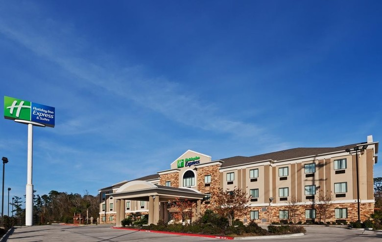 Hotel Holiday Inn Express & Suites Cleveland