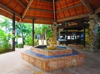 Hotel Best Western Plus Emerald Beach Resort