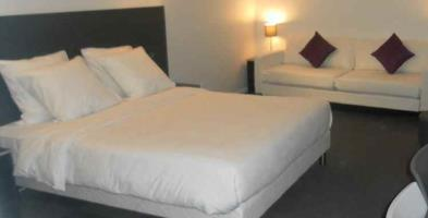 Aparthotel All Suites Appart Hotel Orly Rungis