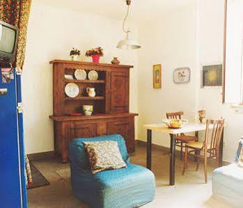 Bed & Breakfast I 34 Turchi