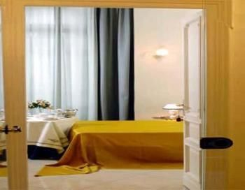 Bed & Breakfast Bovio Suite