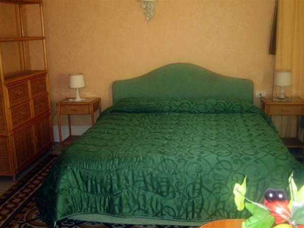 Bed & Breakfast Bonapace Mergellina