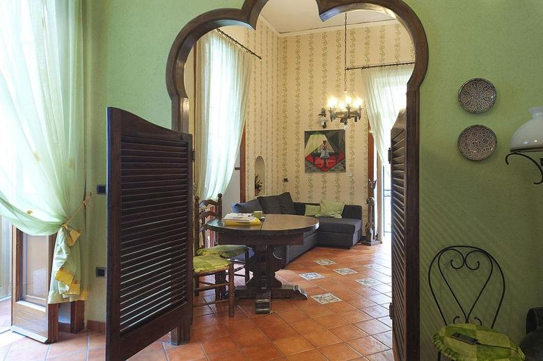 Bed & Breakfast Areamare