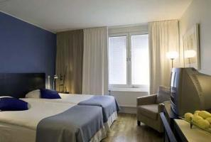 Hotel Clarion Collection Tapto