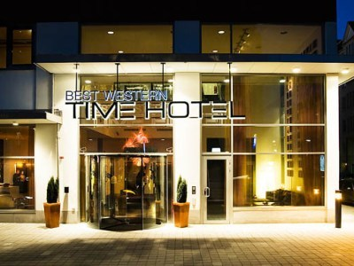 Best Western Time Hotel