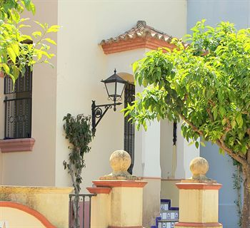 Hotel Apartments Puerto Sherry