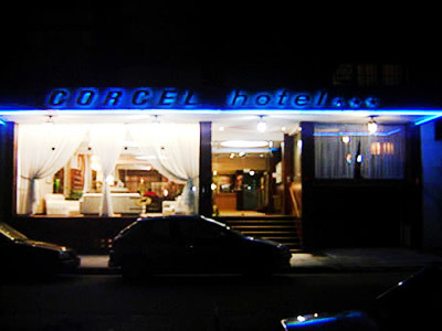 Hotel Corcel