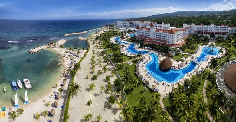 Hotel Luxury Bahía Principe Runaway Bay - Adults Only