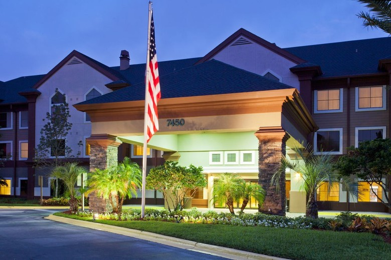 Hotel Staybridge Suites Orlando Airport South