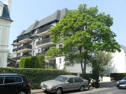 Apartamento Appartement Les Yearlings