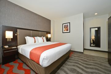 Hotel Holiday Inn Nyc - Lower East Side