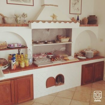 Bed & Breakfast Mediterraneo