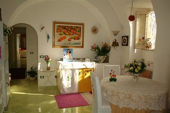 Bed & Breakfast Il Tulipano