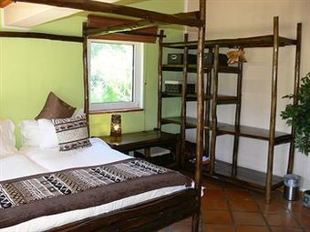 Hostal Orange-ville Guesthouse