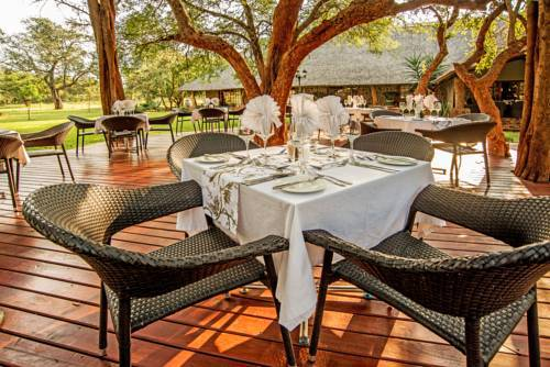 Lodge Kilima Private Game Reserve And Spa