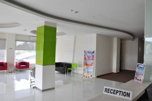 Everbright Ambon Hotel