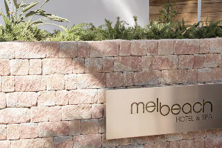 Melbeach Hotel & Spa