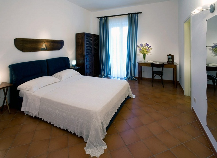 Bed & Breakfast Villa Oriana Relais