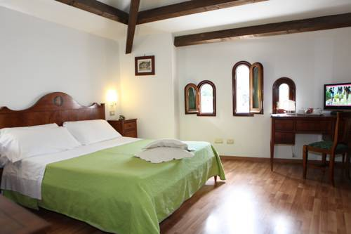 Bed & Breakfast La Magnolia