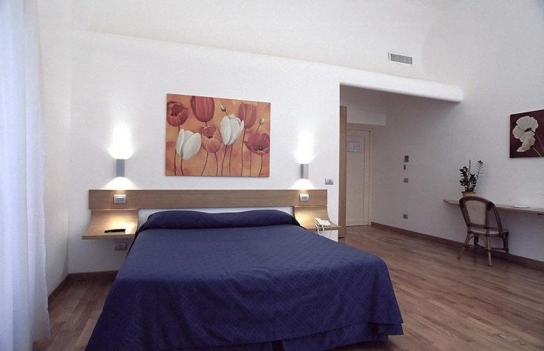 Bed & Breakfast Locanda Del Mare