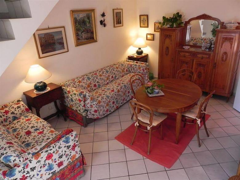 Bed & Breakfast Casa Rosa
