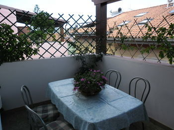 Bed & Breakfast Canne Al Vento