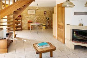 Hotel Homerez – Holiday Home Lieu Dit Le Maintena I