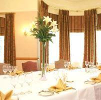 Best Western Banbury House Hotel