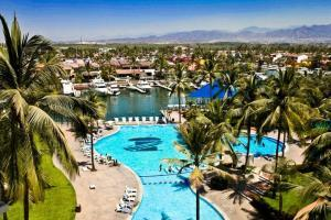Hotel Vamar Vallarta Marina And Beach Resort