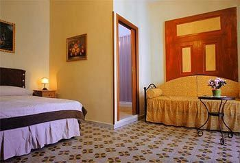 Bed & Breakfast Domus Gemi
