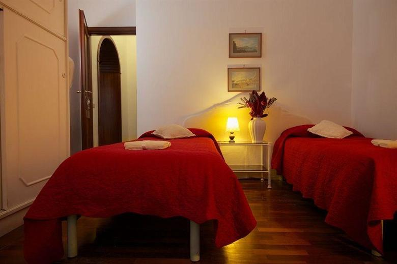 Bed & Breakfast Casa Tonia
