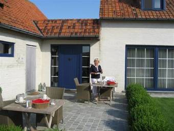 Bed & Breakfast B&B 't Wolvennest