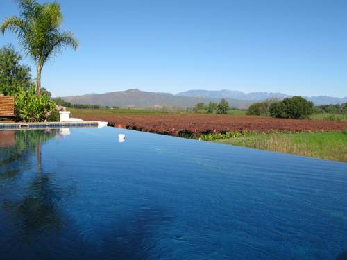 Hostal Rosendal Winery And Wellness Retreat
