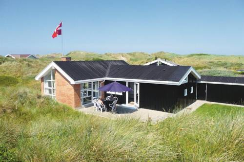 Hotel Holiday Home Havstokken B- 294