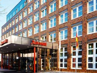 Hotel Marriott Cologne