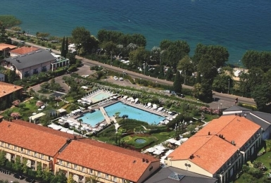Hotel Caesius Thermæ & Spa Resort