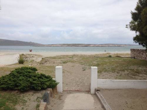 Hotel Slaley Beach Cottage - Langebaan