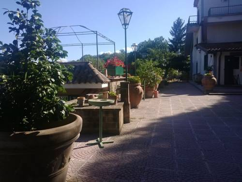 Bed & Breakfast Borghetto Criale