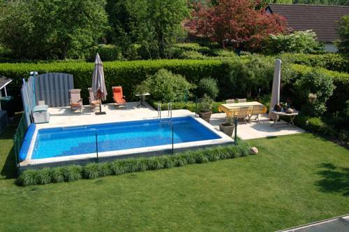 Bed & Breakfast B&B Le Jardin D'h�l�ne