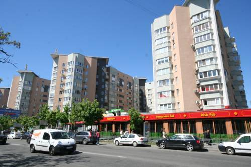 Apartamento Apartments At Livoberezhna
