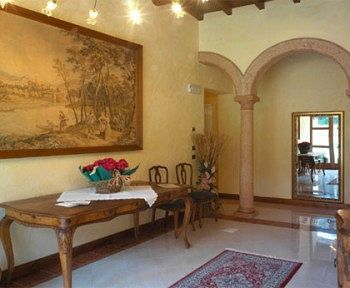 Bed & Breakfast Monte Tondo