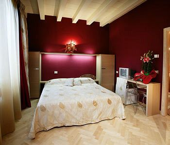 Bed & Breakfast Residenza San Faustino