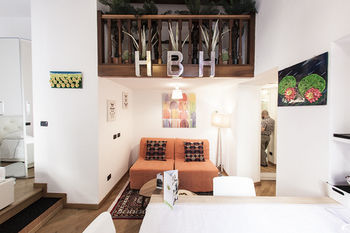 Apartamento Hemeras Boutique House