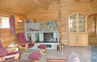 Hotel Holiday Home Aurdal 11