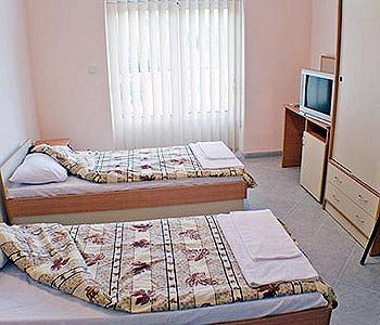 Apartamentos Tyrian Serviced Apartments