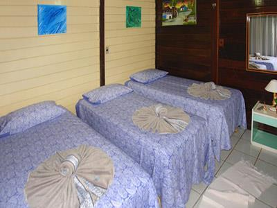 Hostal Pousada Do Romildo